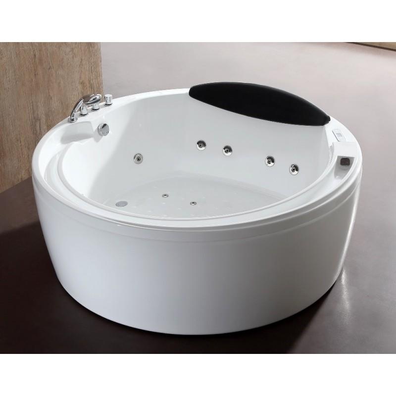 """Ванна с гидромассажем """"EAGO"""" AM 210 S"""