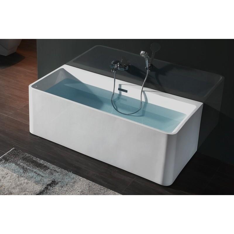 Отдельностоящая акриловая ванна GK1115